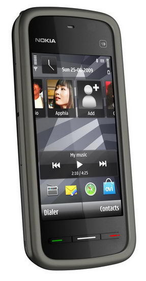 тачфон Nokia 5230