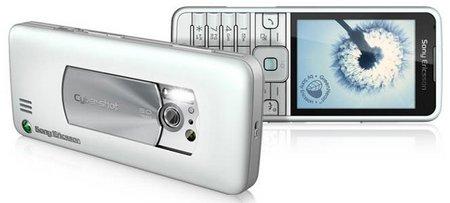 Новинка Sony Ericsson C901 GreenHeart.