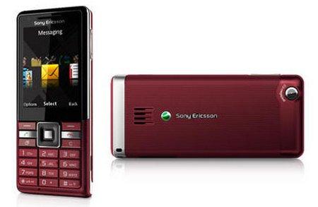 Новинка Sony Ericsson Naite.