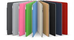 Чехол Apple Smart Cover для New iPad