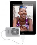 Адаптер Apple iPad Camera Connection Kit-ZML MC531ZM/A