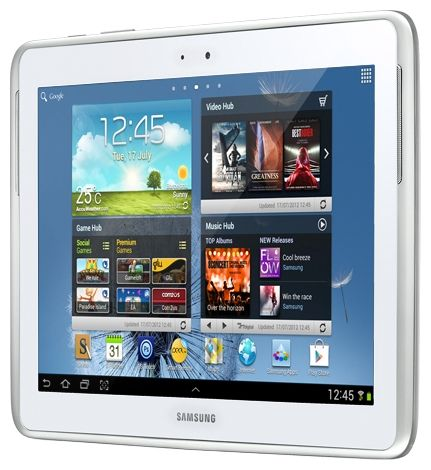 Samsung Galaxy Note 10.1 3G 16Gb GT-N8000