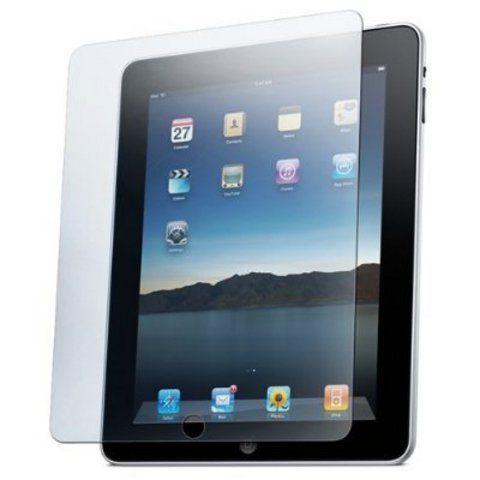 Защитная пленка Clear Screen Protector для iPad 2 / iPad 3 Глянцевая