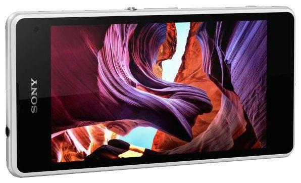Купить Sony Xperia Z1 Compact D5503