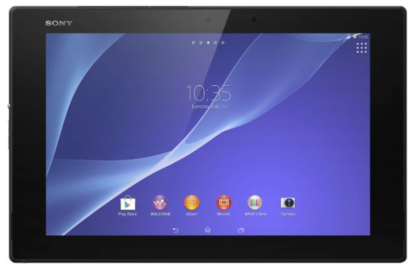 Sony SGP511 Xperia Z2 Tablet 16Gb WiFi