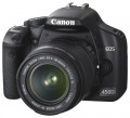 Canon EOS 450D EF-S 18-55 IS Lens Kit
