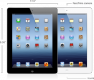 Apple iPad new 16Gb Wi-Fi