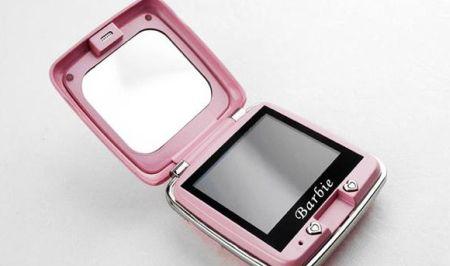 Сотовый телефон Barbie P520